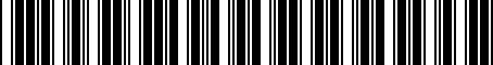 Barcode for 1779228191