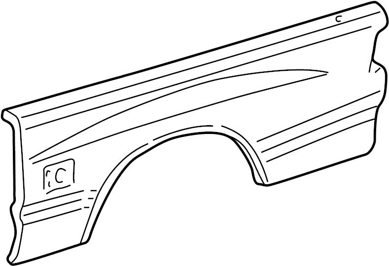 toyota highlander front axle diagram