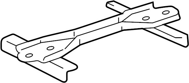 2006 scion clamp sub
