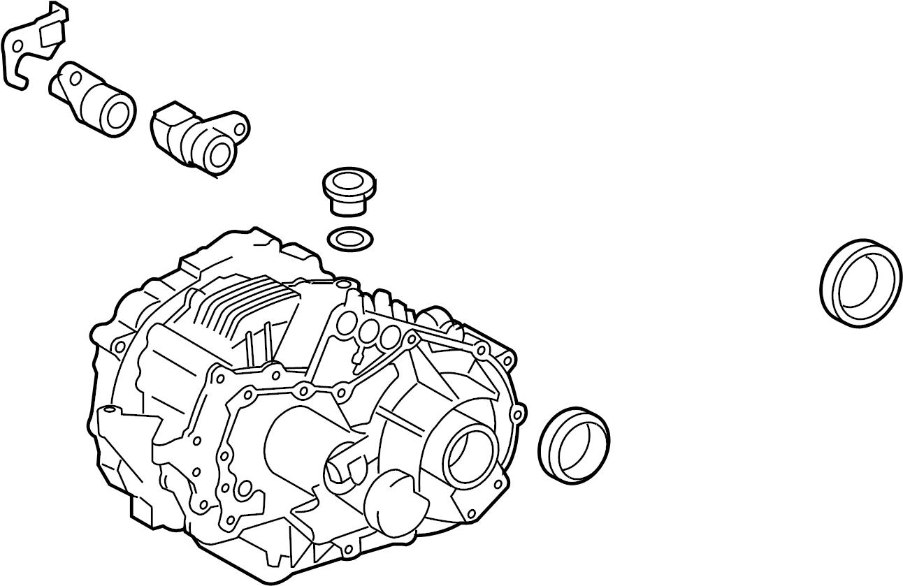 g105048010  transaxle  wmotor  wtransaxle
