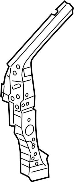 on Toyota Matrix Body Parts Diagram
