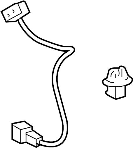 toyota venza transmitter sub