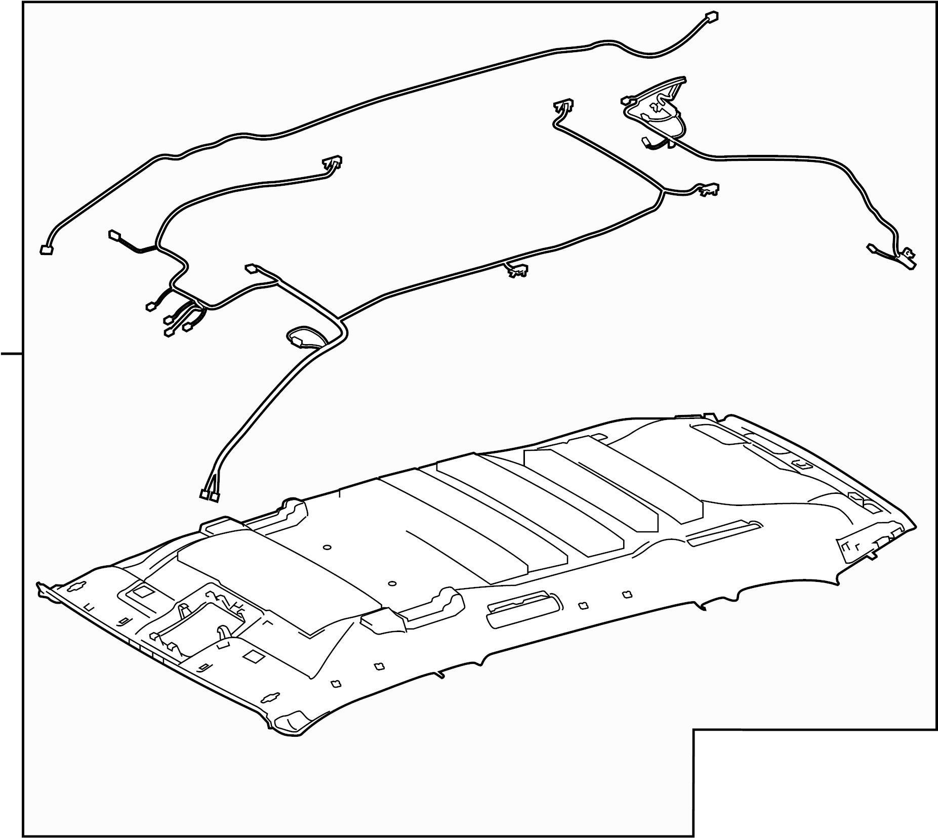 PANELLING AND LINING 26888 further 633000EA60B0 in addition 2003 Toyota Camry Universal Stereo Wiring Harness as well 1988 Toyota Pickup Fuse Box Diagram together with Elegant Titan Door Handle Replacement. on toyota grab handle
