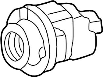 Toyota Engine Emblem