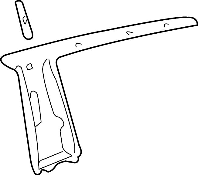 toyota sienna parts diagram rear window  toyota  auto wiring diagram