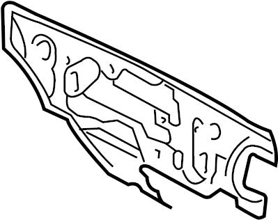 Scion Tc Fender Diagram