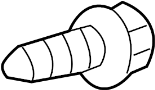 View Screw. Bolt. (Upper) Full-Sized Product Image