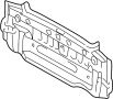 PANEL SUB-ASSY, BODY LOWER BACK