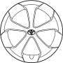 Wheel Cover image