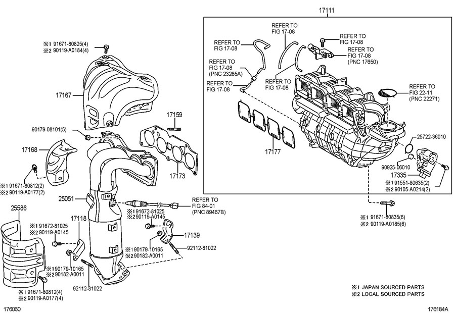 90119a0177  washer
