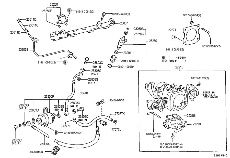 diagram] 1995 toyota 4runner fuel system diagram full version hd quality system  diagram - diagramseo.histoweb.fr  histoweb.fr