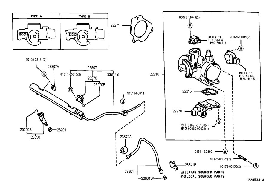2005 Corolla Fuel Injection Wiring Diagram Full Hd Version