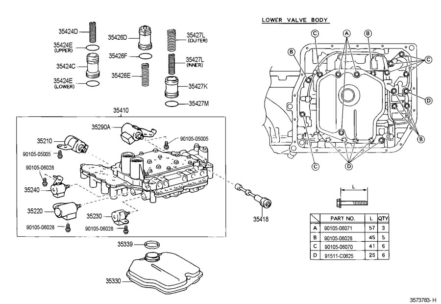 2005 kia transmission diagram with Toyota Rav4 Transmission Shift Solenoid B Location on Radiator furthermore Engine Diagram 2007 Honda Accord 2 4l together with 98 Volkswagen Jetta Gls The Ac And Cruise Wiring Diagram also 1dbpe 2000 Kia Sportage Ex When Idling Gear Often Acts besides Wiring Diagram For Polaris Pool Pump.