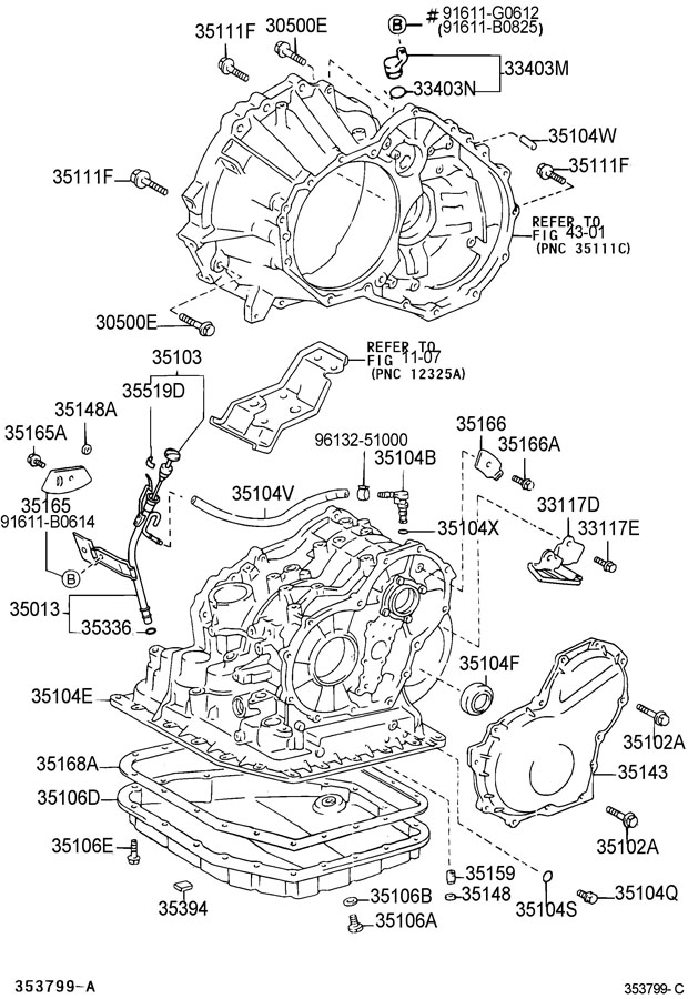 toyota automatic transmission wiring diagram  toyota  free