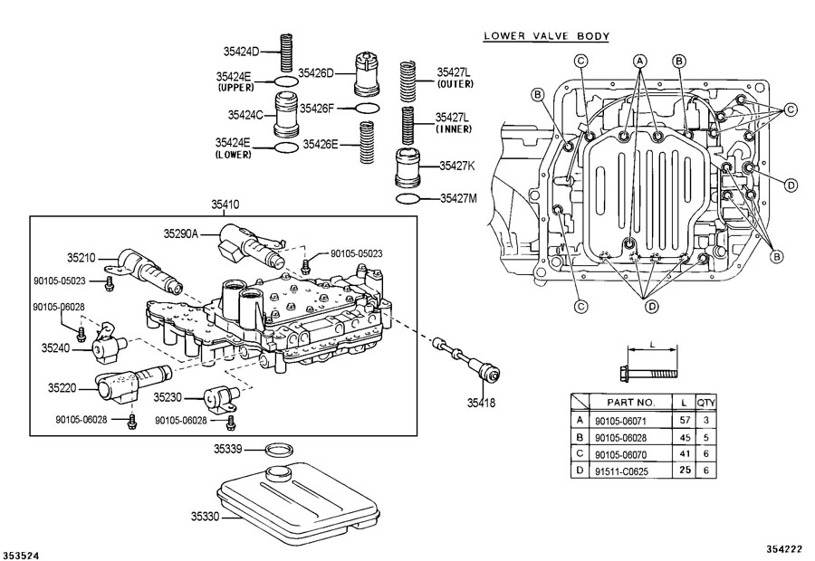 ford 5r110w transmission parts diagram  ford  auto wiring
