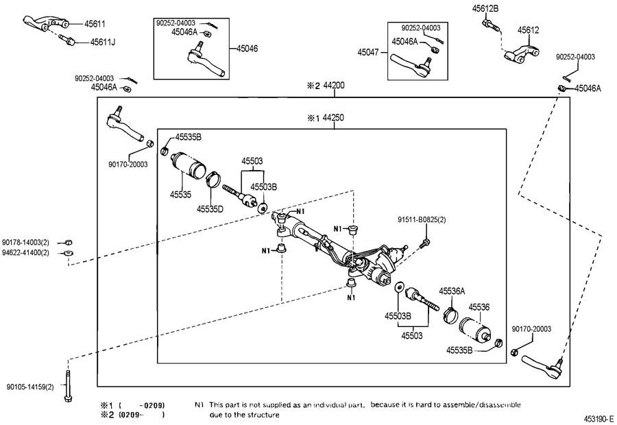Wiring Diagram  35 Toyota Land Cruiser Parts Diagram