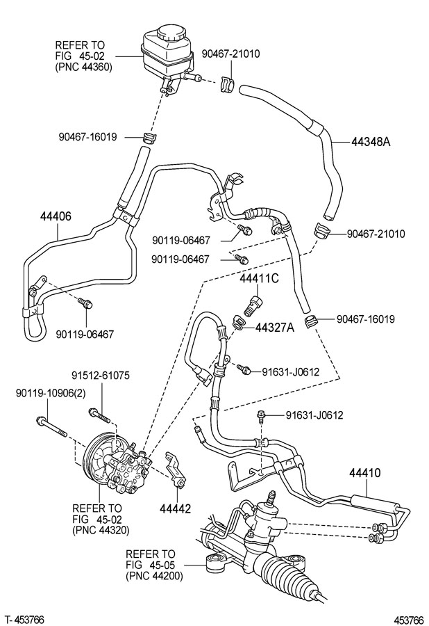 2006 toyota scion xb wiring diagram