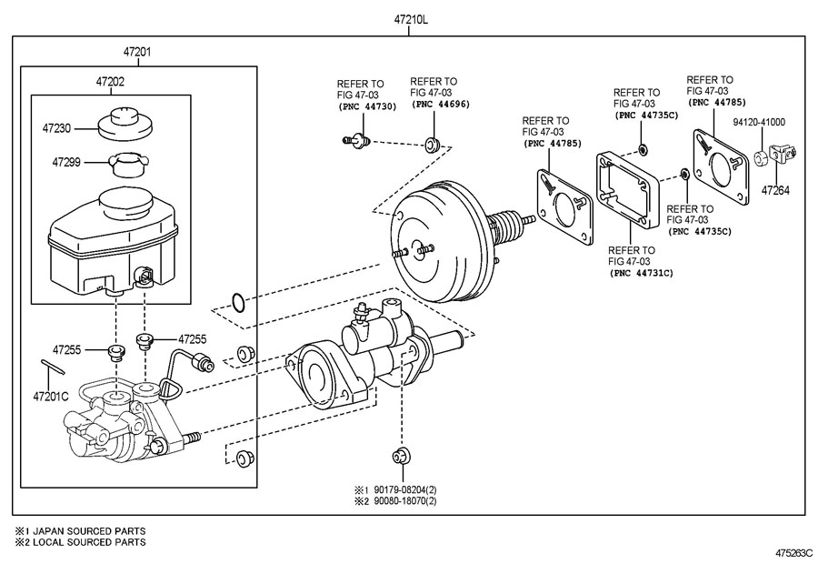 impulse brake wiring diagram