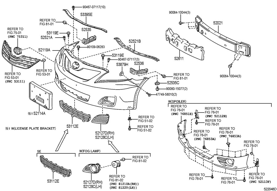 Toyota Camry Body Parts Diagram on Dodge Fuse Box 2004