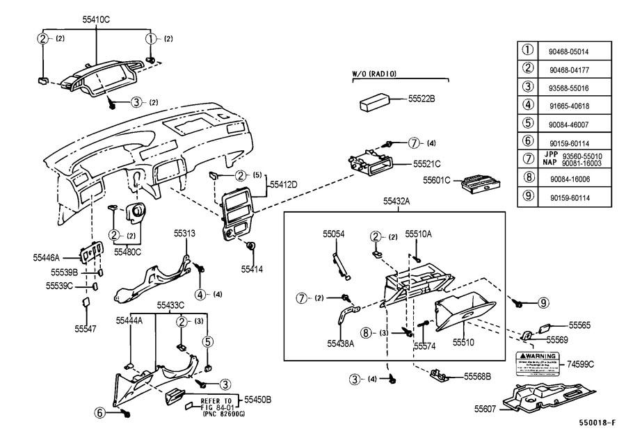 2000 toyota camry solara repair manuals sxv20 mcv20 series 2 volume set