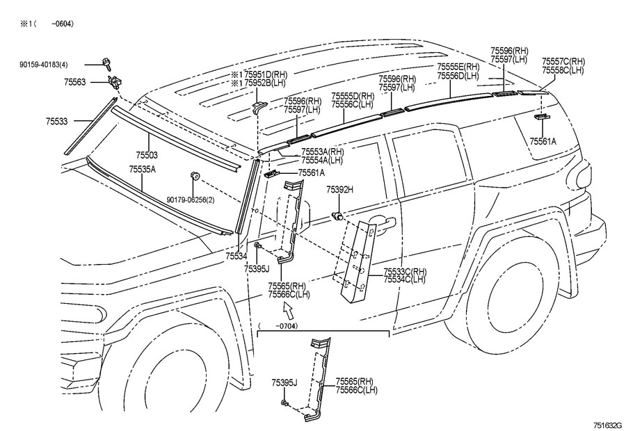 2010 toyota camry body parts diagram  toyota  auto wiring