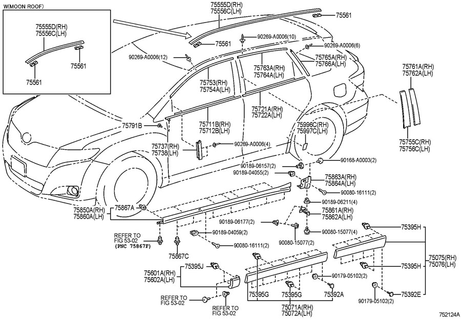 keystone aftermarket auto body parts