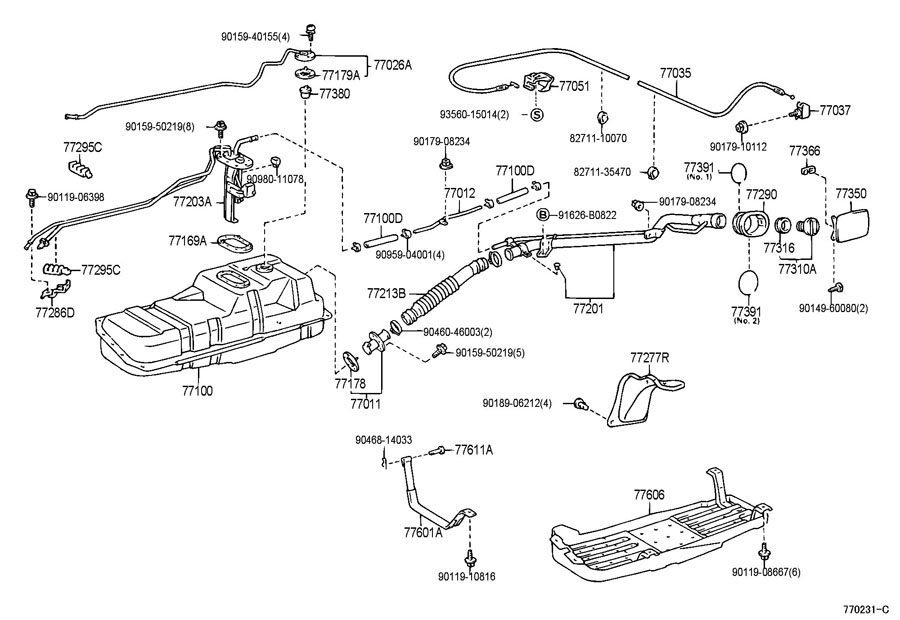 1995 toyota 4runner transmission wiring 1995 toyota 4runner fuel system diagram