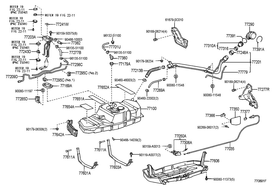 770891F Wideband O Sensor Wiring Diagram Cavalier on