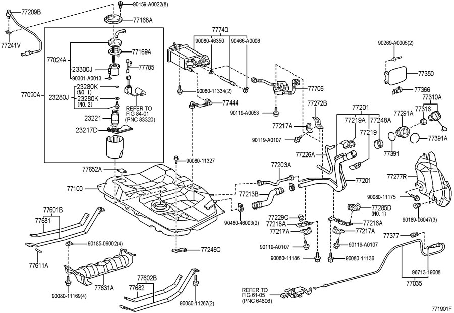 Toyota Camry Wiring Diagram Likewise 2002 Fuel - wiring diagrams ...