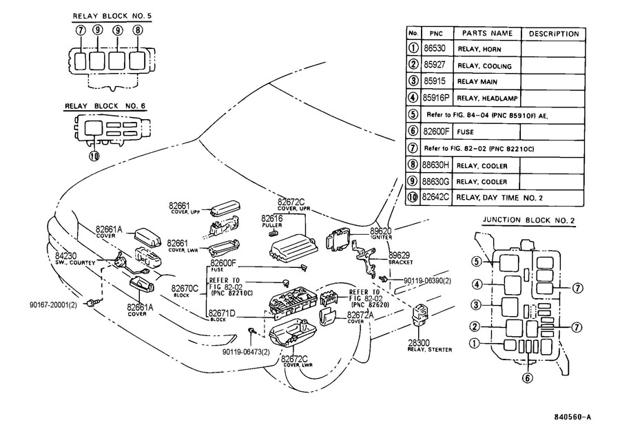 91 toyota supra fuel system diagram