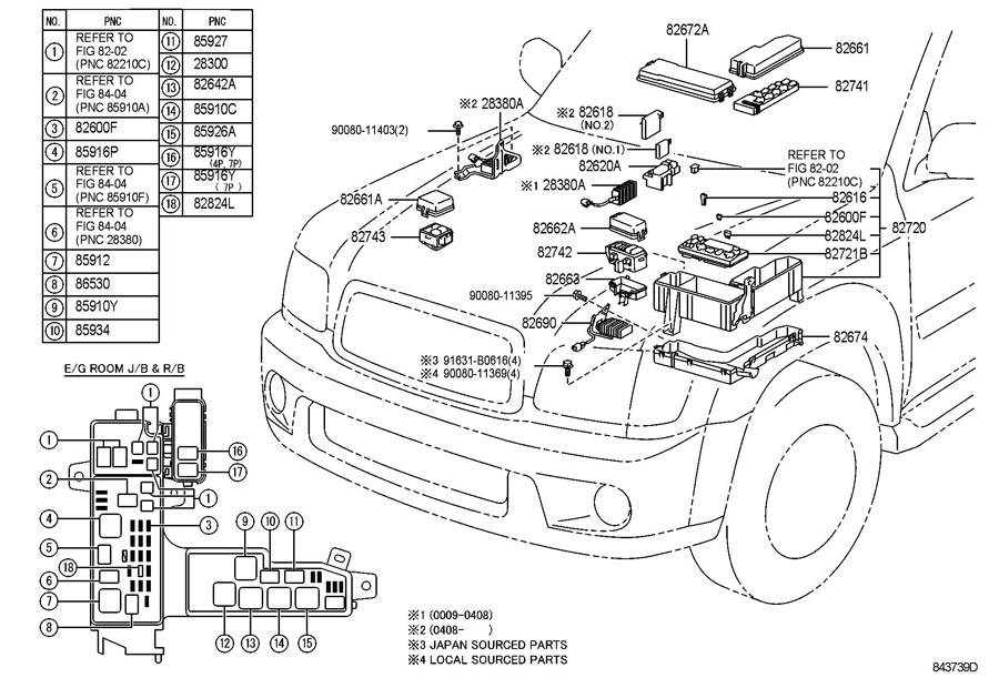 ShowAssembly furthermore Honda Civic Fuse Box Diagrams 374430 also Scion Fr S Stereo Wiring Diagram furthermore 62m2h Hyundai Sonata Brights Lights Not Work Bulbs Fuses as well Saturn Ion 2003 2004 Fuse Box Diagram. on scion starter location