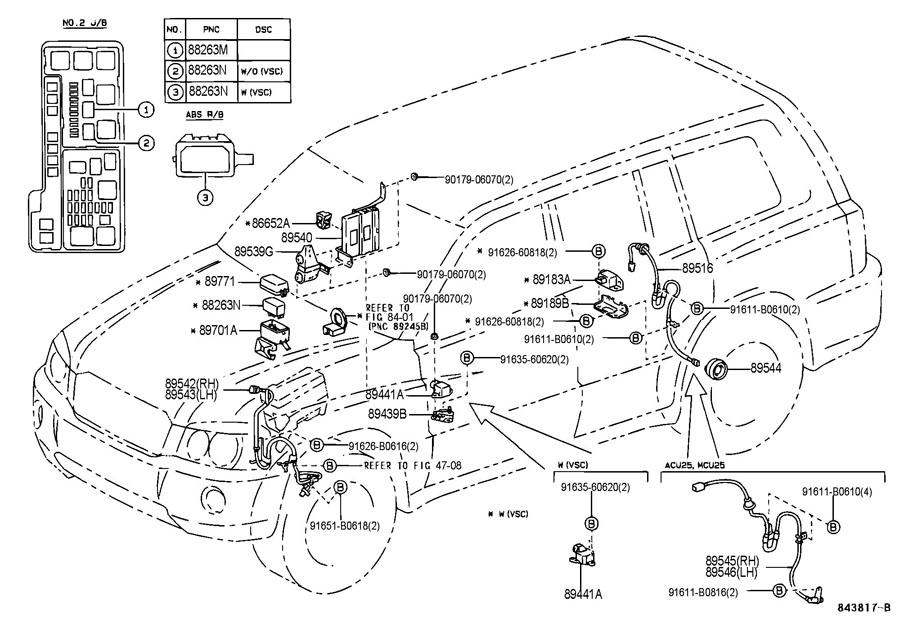 MANUALS] Wiring Diagram 2002 Toyota Highlander Interior FULL Version HD  Quality Highlander Interior - MANUALSINSTRUCTION.CONSULVAMESS.ITConsul Vamess