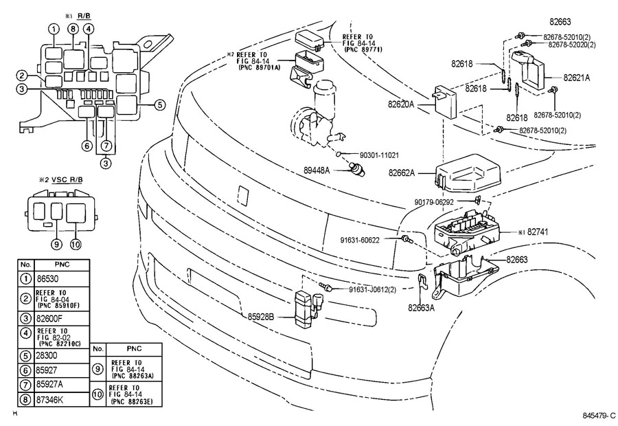 Scion Tc Head Unit Wiring Diagram. Scion. Wiring Diagrams Instructions