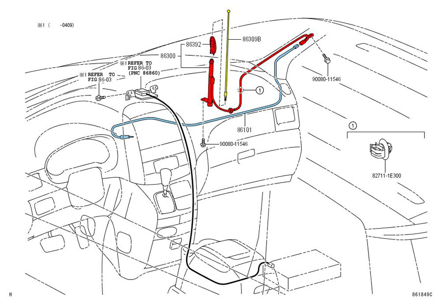2008 dodge charger radio antenna wiring 2012 dodge challenger radio antenna wiring diagram