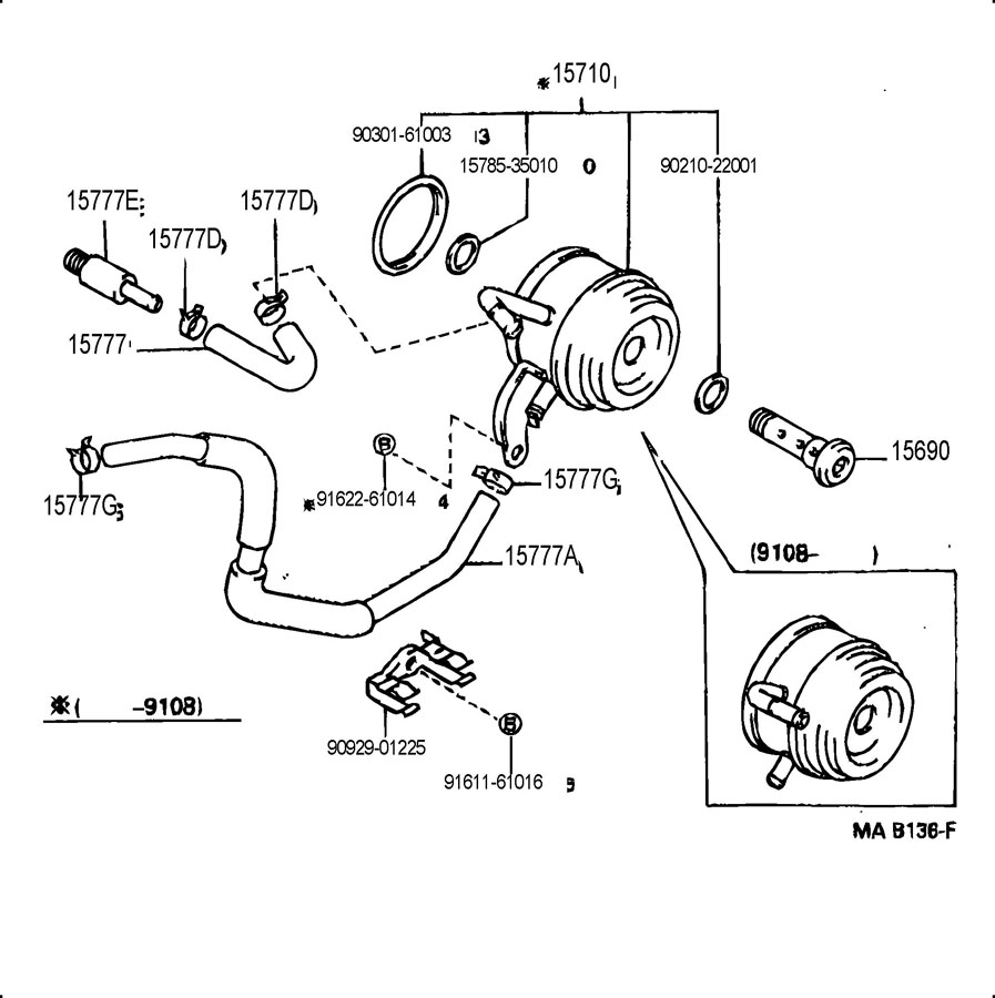 Oil Cooler Diagram Toyota 3 0 Engine Guide And Fan Wiring 1994 Pickup Library Rh 92 Skriptoase De 30 Clutch