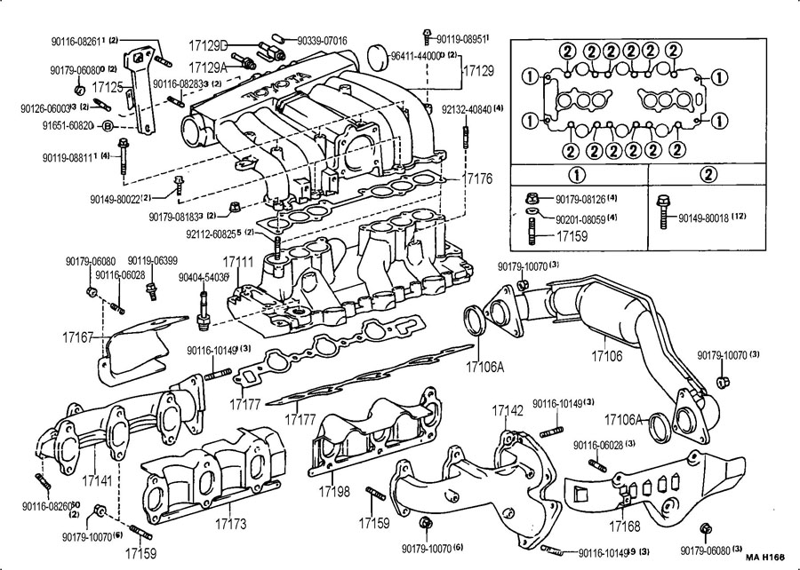 22re Fuel Rail Schematic Enthusiast Wiring Diagrams U2022 Rh Rasalibre Co Toyota Injectors Cleaning: 22re Fuel Injection Wiring Diagram At Satuska.co