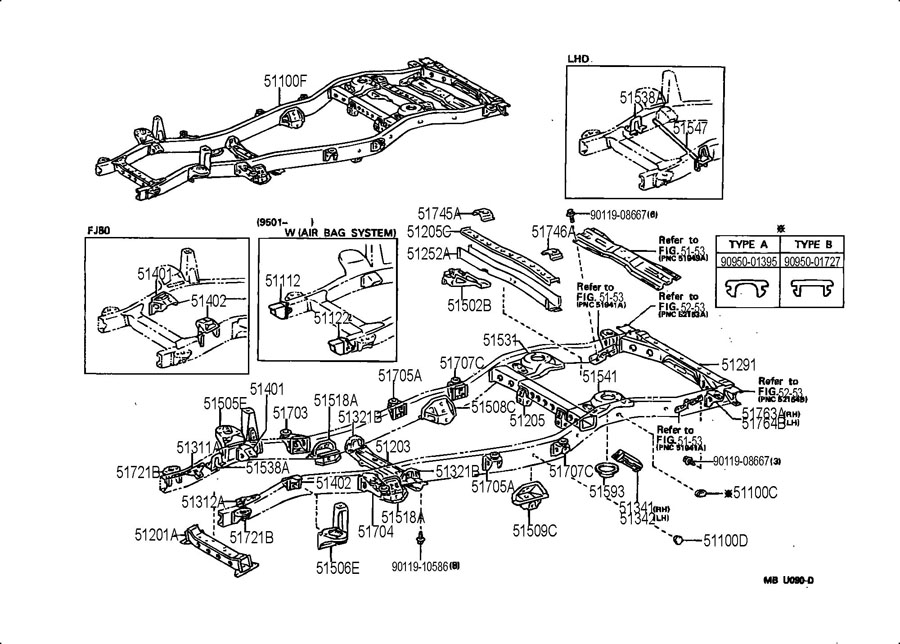 DIAGRAM Wiring Diagram Fj80 Landcruiser FULL Version HD ...