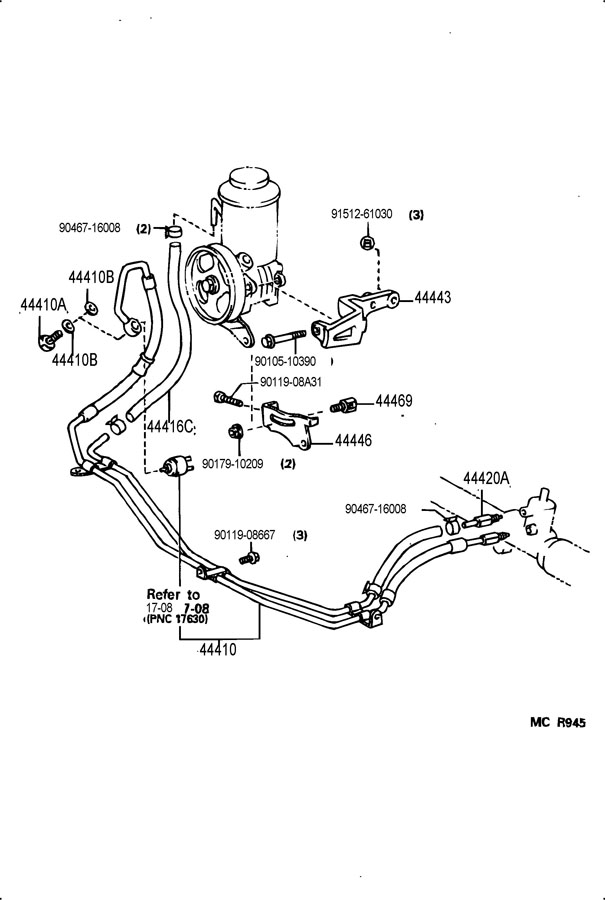 9011908a31  washer