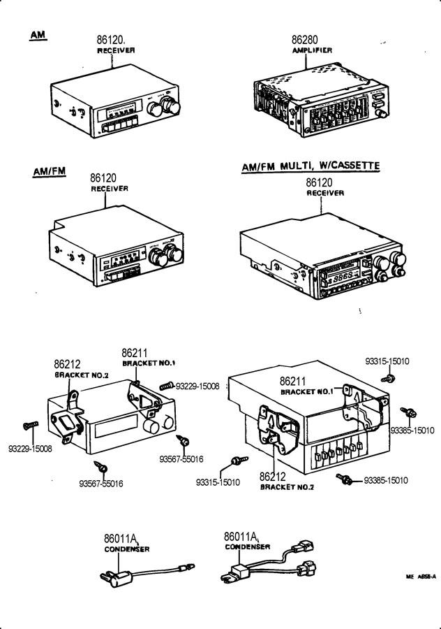 1994 ford aerostar mini van electrical wiring diagrams schematics