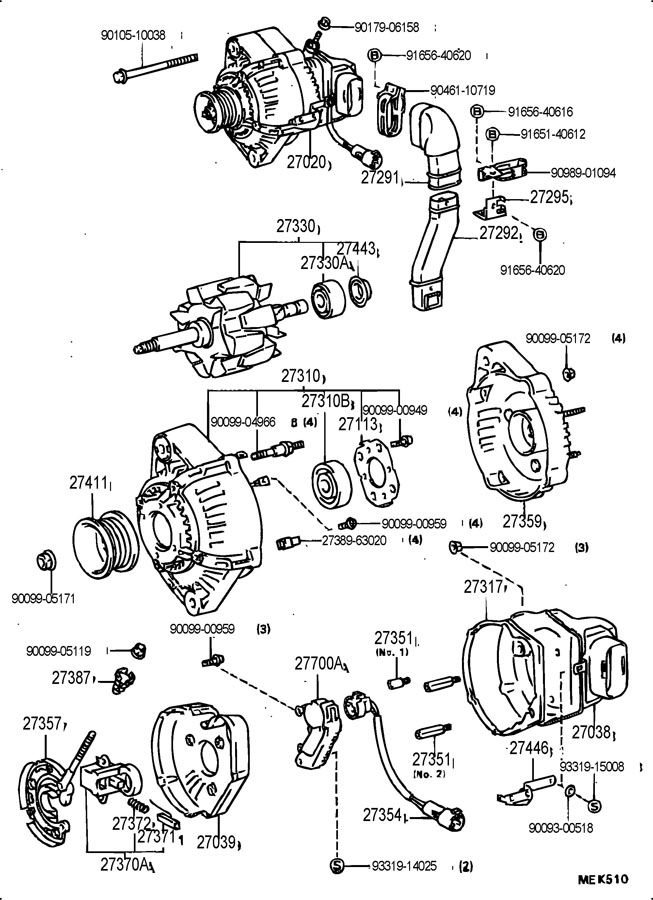 1985 toyota celica supra wiring diagram