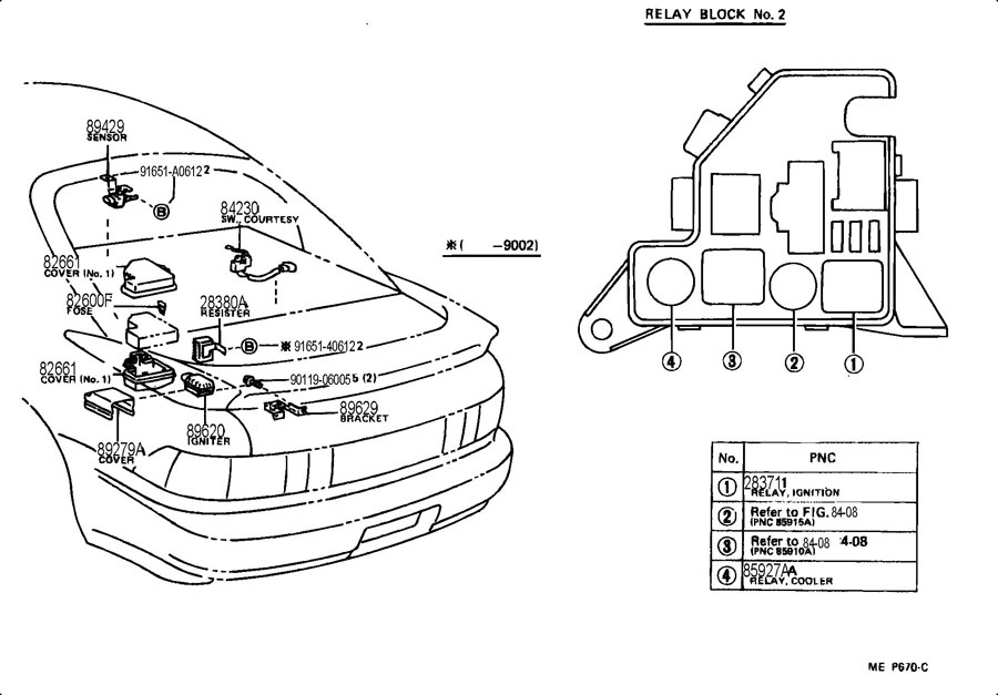 92 dodge stealth wiring diagram