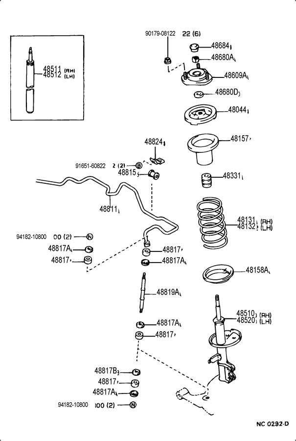 ae92 sedan project    - page 13