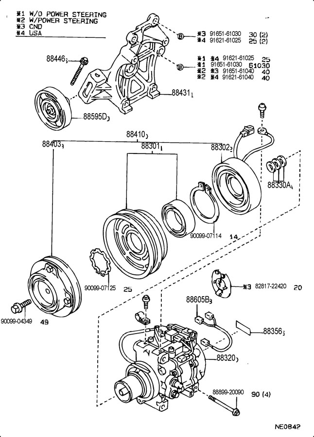 1995 Mazda Mpv Engine Diagram in addition Toyota Mr2 Wiring Diagram furthermore I also 413696 Getting Rid Ac likewise  on jdm toyota corolla parts html