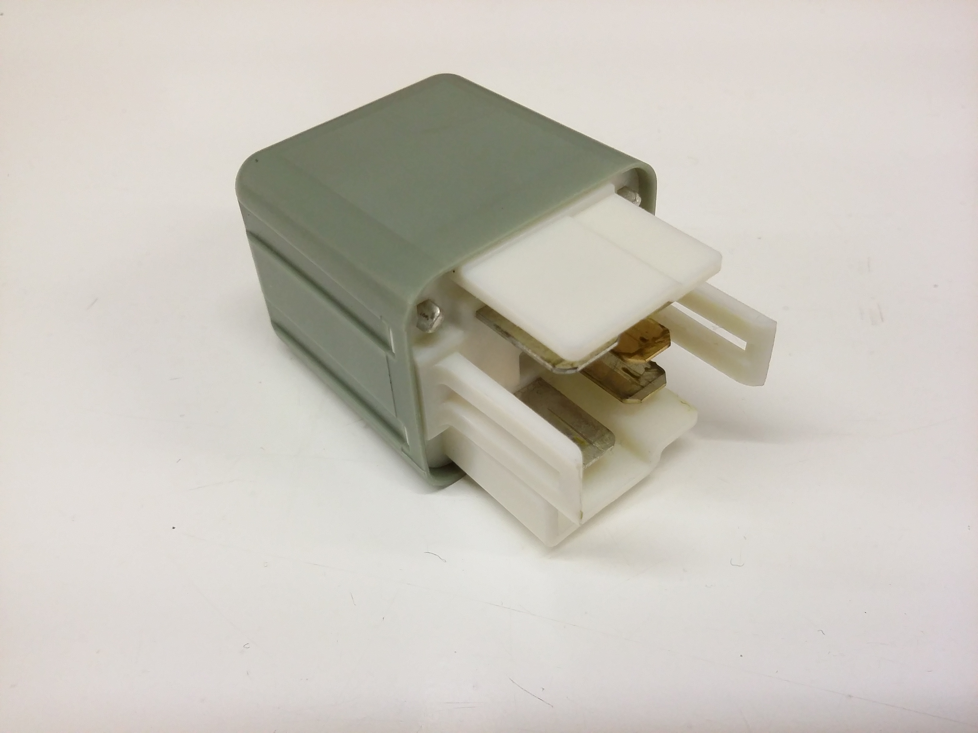 Blower Fan Relay : Toyota relay assy for heater blower motor