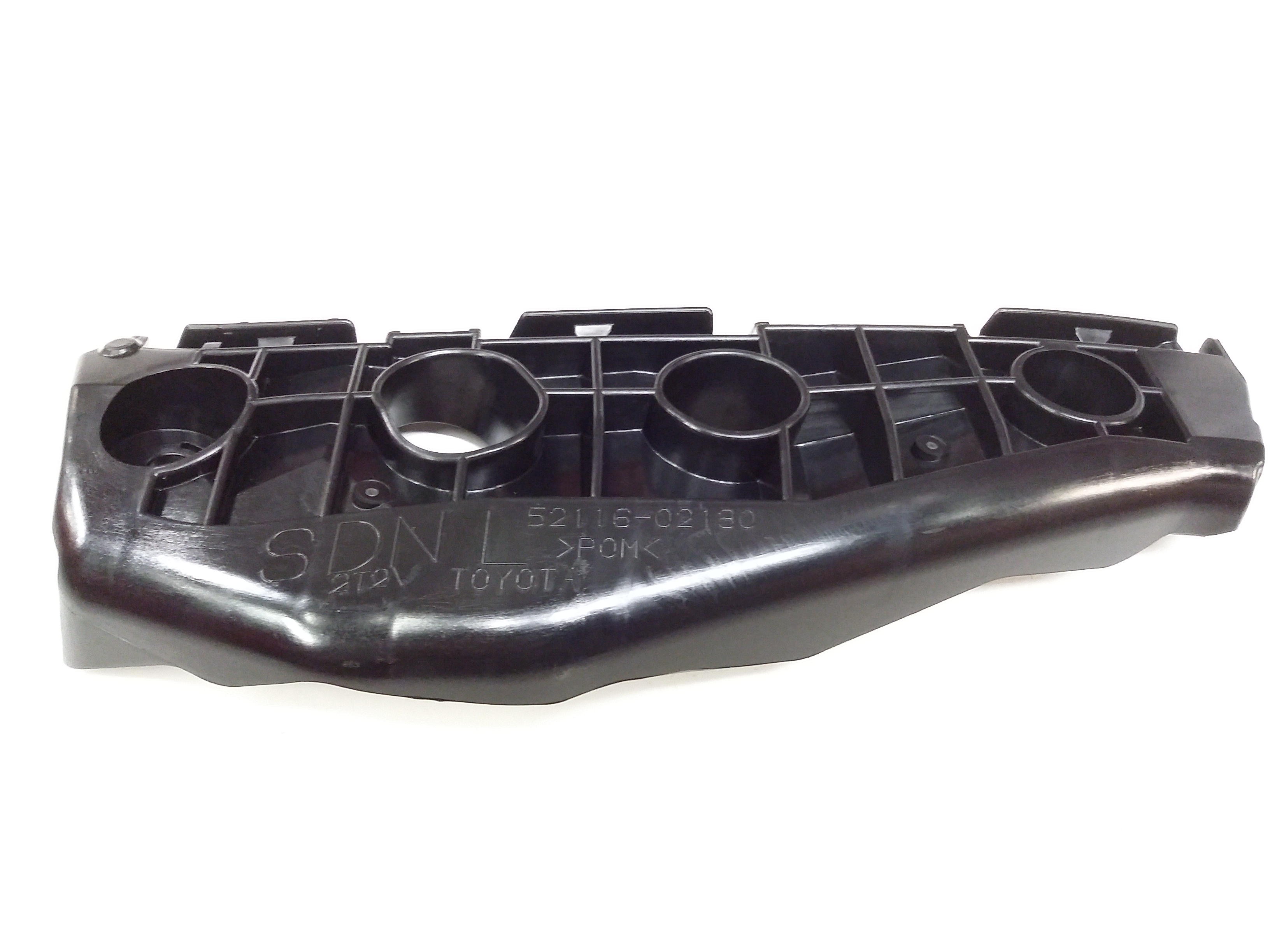 5211602130     TOYOTA    Support     front    bumper side  lh Support  fr bumper s      Toyota    Parts Overstock