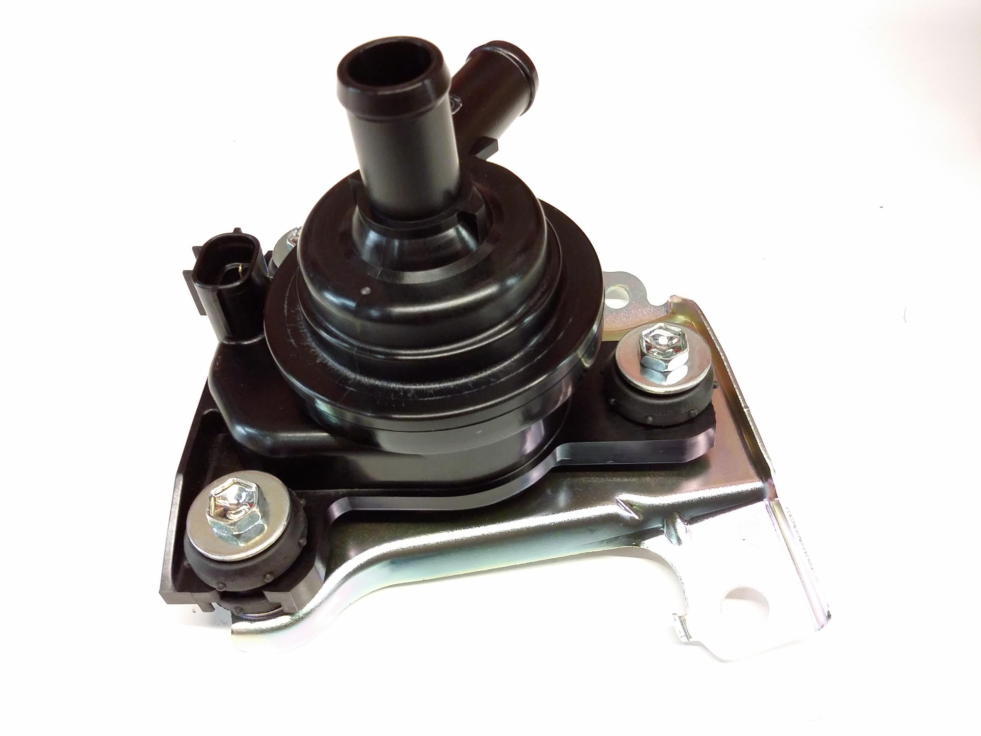 Toyota prius pump assy water w motor bracket for Water pump motor parts