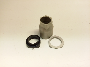 FITTING KIT, TIRE PRESSURE MONITOR OR BALANCER VALVE; FITTING KIT, TIRE PRESSURE MONITOR OR...