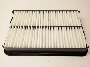 ELEMENT SUB-ASSY, AIR CLEANER FILTER. (L)